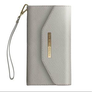 iDeal of Sweden iPhone X Case Mayfield Clutch